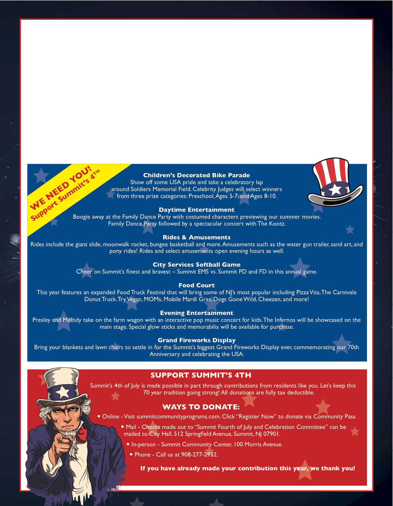 July 4th Mailer back PRINT